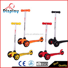 Manufactures Directly Sale Kick Scooter Child Scooter