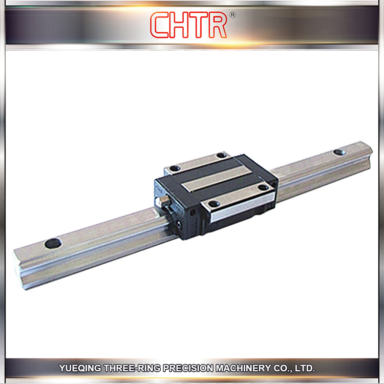 CNC Linear Guide Slideway Linear Bearing Rail Supplier
