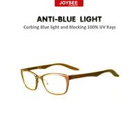 New Fashion 2016 Joysee Manufacture Best Designer China Cool Men's Stylish Gaming Blue Light Blocking Driving Sun Glasses