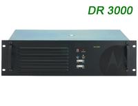 Professional digital walkie talkie DR3000 Repeater