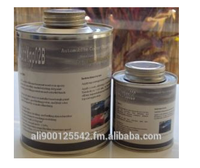 High Performing, High Building Epoxy Primer