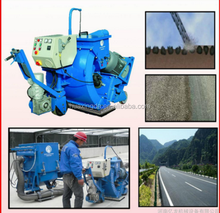 concrete shot blasting machine/Road surface abrator