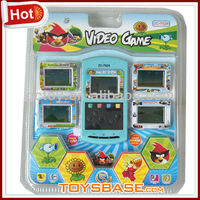 5 in 1 Handheld Electronic Sudoku Games