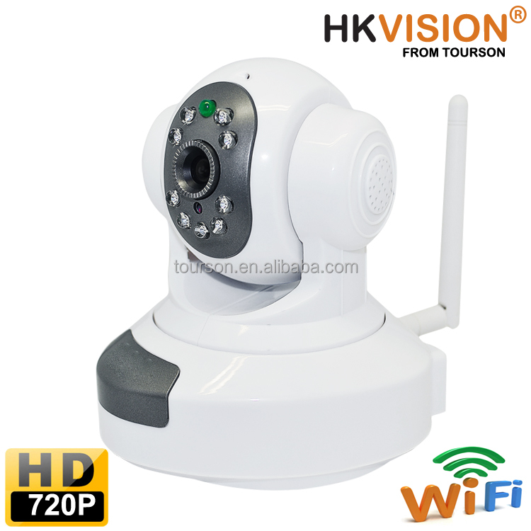 2016 Hotest Full Scale Household HD720p mini cctv camera wifi support iphone surveillance