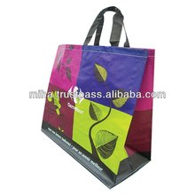 Recyclable&Reusable shopping bag made in Vietnam export worldwide