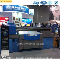 Skyjet Outdoor Banner Printing Uv Digital