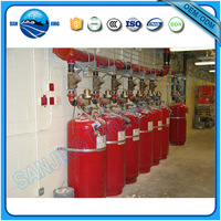 High Quality HFC-227ea fire extinguisher with fm200