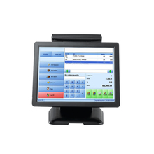 Cheap android 3G pos terminal touch screen