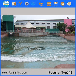 swimming pool wave machine,wave pool design