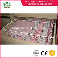 Professional fabric closet organizers wholesaler