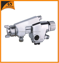 Automatic Spray Gun feed type nozzle size 1.2mm-2.5mm HVLP spray electric airless paint sprayer