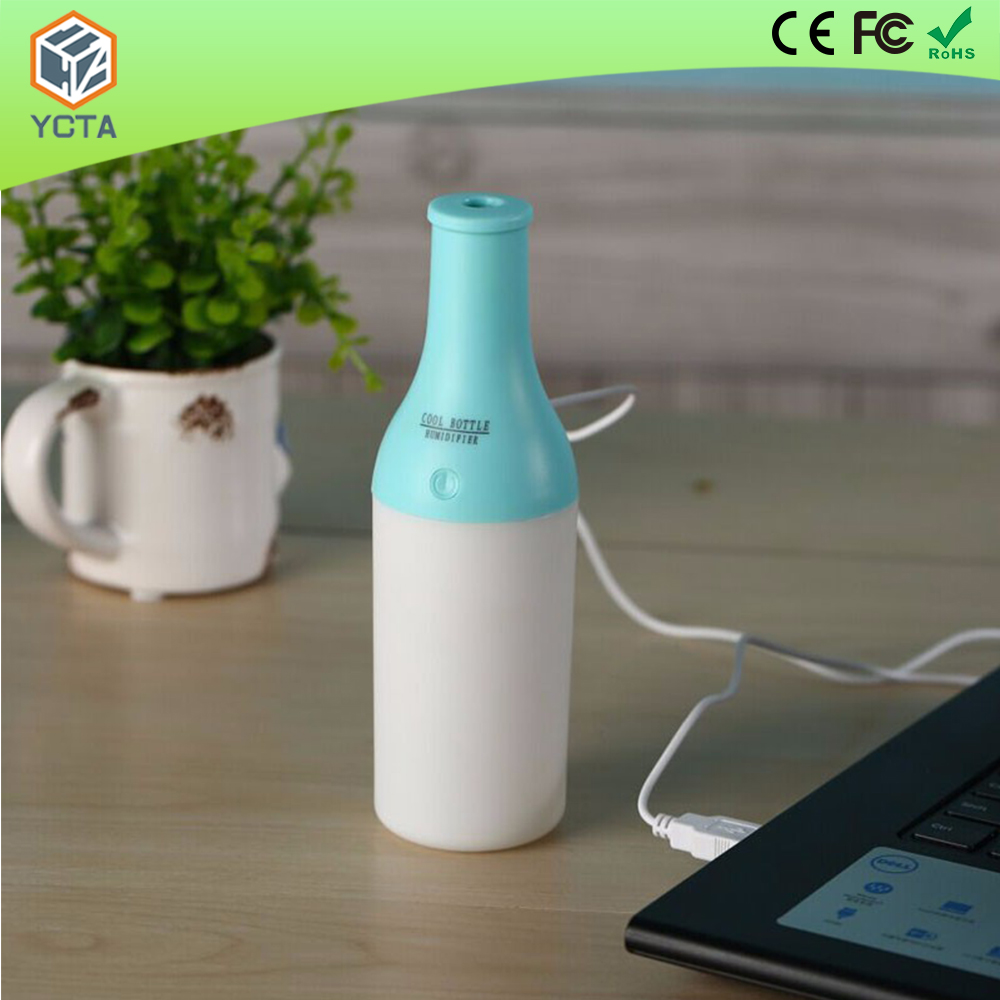 180ML Electric Aroma Fragrance Aromatherapy Essential Oil Diffuser
