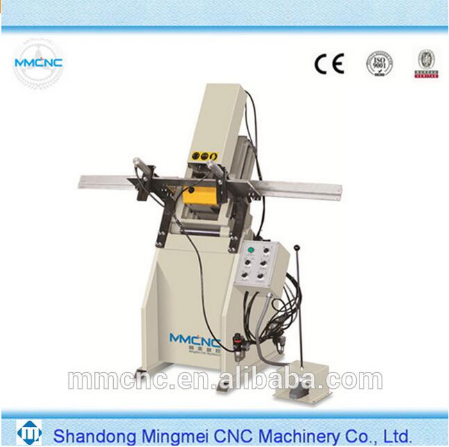 PVC Window Door Making Machine milling machine lubrication