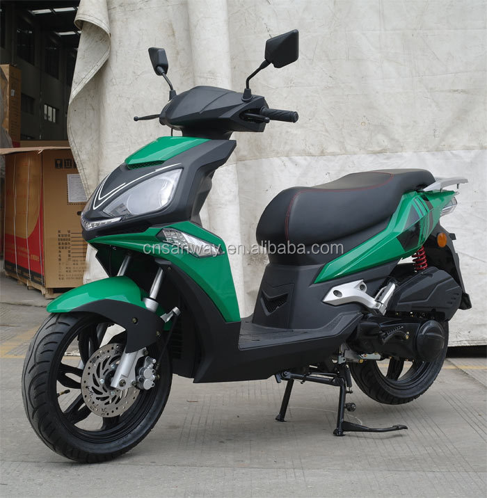 2016 new powerful motor scooter (SCOOTER 150T-11)