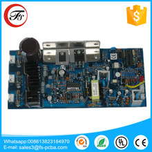 Power supply switch pcb assembly,oem pcba production,intelligent remote control switch pcba board