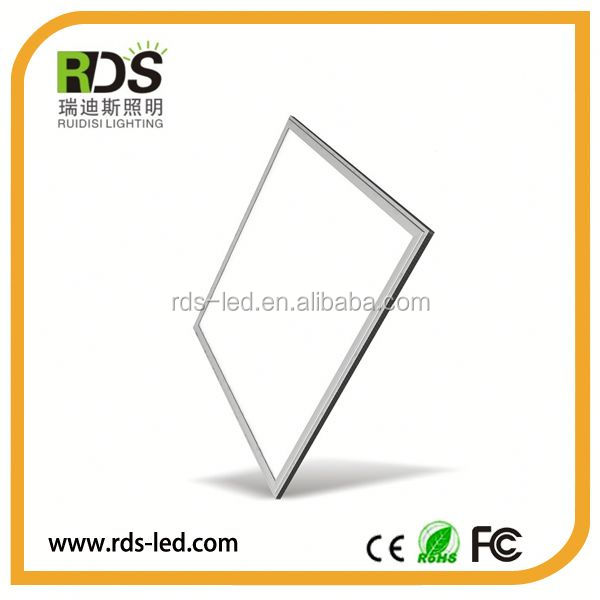 New Product led light panel zhongtian