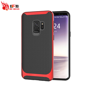 Wholesale Cell Phone Case Cover for samsung s9 , New Design for samsung s9