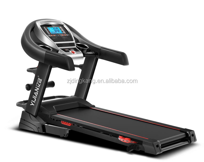 Dingkang Motorized treadmill/ Model no: DK-12AD/ 1.75HP Hot-selling Treadmill