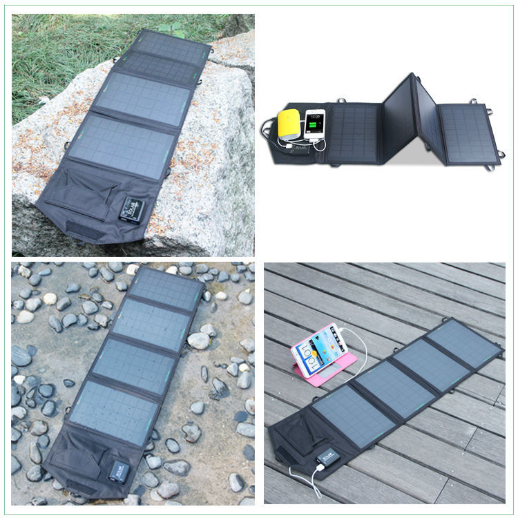 High Quality Portable Factory Wholesale Cheapest Solar Panels