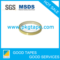 Electrical Insulation Polyester Film Mylar Adhesvie Tapes For Insulation
