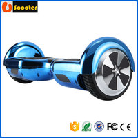 china supplier plastic cover skywalker board self balancing electric scooter made in china