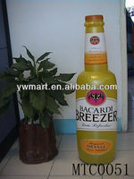 Inflatable bottle, inflatable beer bottle, giant inflatable beer bottle for advertising