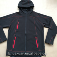 Outdoor Apparel Softshell Jacket For Men