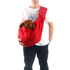 Hands-Free pet bag small dog cat sling carrier for outdoor Travel