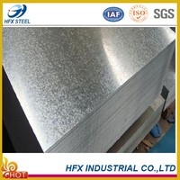 Hot Selling Galvanized Steel Plate