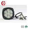 Hot sell led work lamp 27W 35W 36W led work light for auto parts car atv with CE, Rohs Emark IP68 certificate