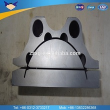 forging and casting factory cnc mechanical machine part