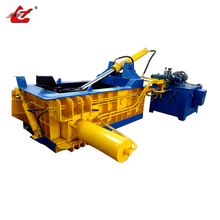 Wood packaging material and new condition hydraulic cotton bale press machine