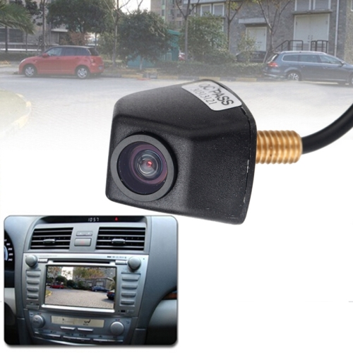 Wholesale E330 Waterproof Auto Car Rear View Camera for Security Backup Parking