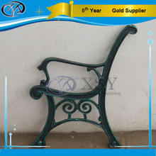 Iron Material Type Antique Cast Iron LegsTable Base Bench Legs