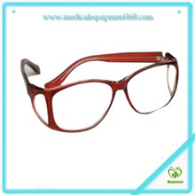 MA-1134 Medical X-ray Glasses Side Protection Lead Glasses