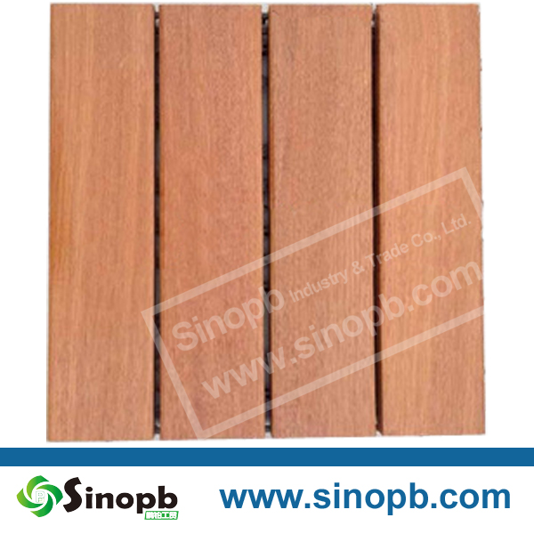 Balau Hardwood Yellow Balau Hardwood Decking Meranti Wood Decking