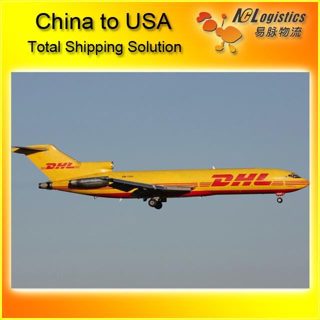 air cargo door to door service from China