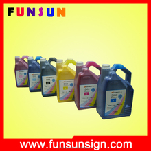 high quality SK4 solvent ink for Flex banner printing