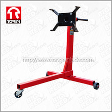 Torin 750LBS Red Rotationg Engine Stand
