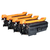 china office supplies premium toner cartridge for HP M651 Series,Remanufactured Laser Cartridges from china supplier