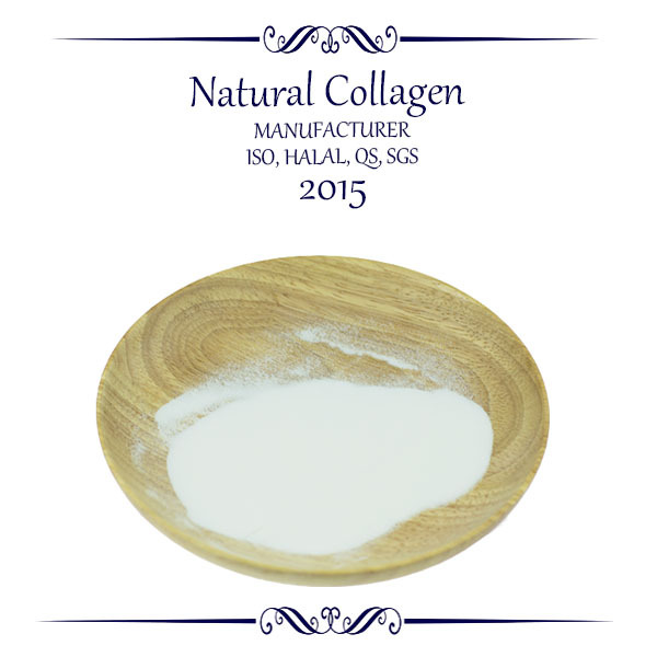 Powder Dosage Form and Collagen Type aura white beauty