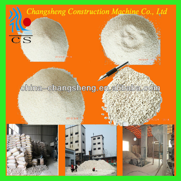 Calcined Kaolin China Clay/Kaolin Clay Industry