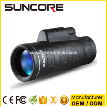 Suncore 10X40 high magnification night vision telescope monocular scope