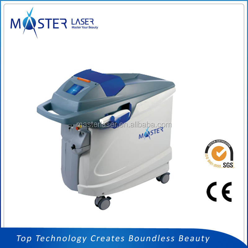 portable fast laser hair removal 808nm diode laser with tuv medical ce rectifier diode