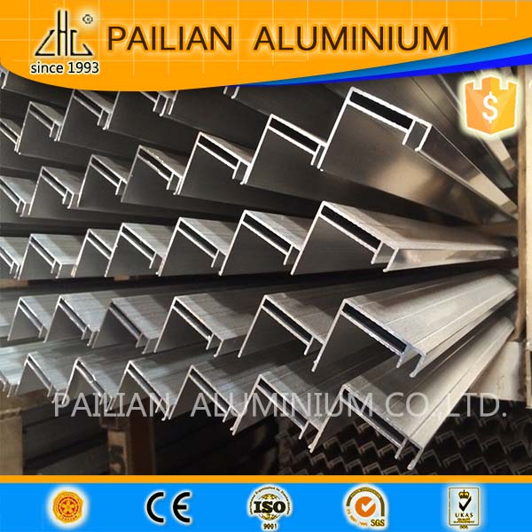 Anodized aluminium price per kg china supplier,6063 extrusion <strong>aluminum</strong> solar panel frame plant,<strong>aluminum</strong> profile for solar panel