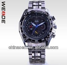 2014 new items hot selling men style watch steel strap high quality oem wholesales brand watch vogue watch