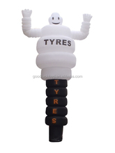 inflatable Tyre Man for advertising/Inflatable Cars