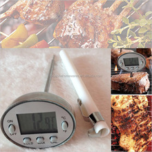 Lcd display digital heater testing water temperature thermometer