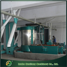 High quality automatic wheat grain washer /water cleaning machine