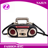 2016 fashion like radio travel elegant women leather bag tote bag shoulder bag for lady
